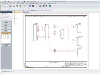elecworks™ Onboard conception électrique des systèmes embarqués