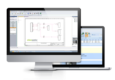 Software for electrical design of embedded systems