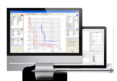 电气系统计算/优化 - 电气装置 高压/低压