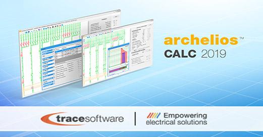 archelios2019光伏计算软件