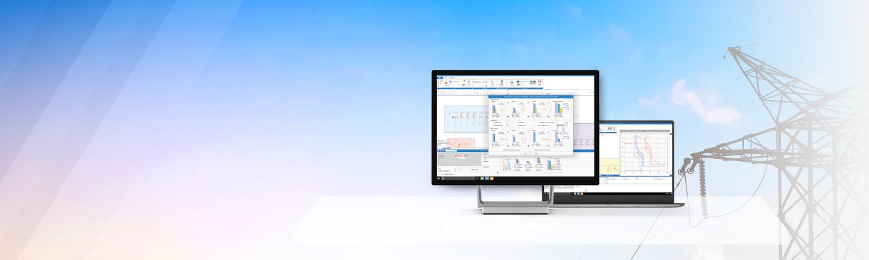 eleccalc 2019电气计算软件