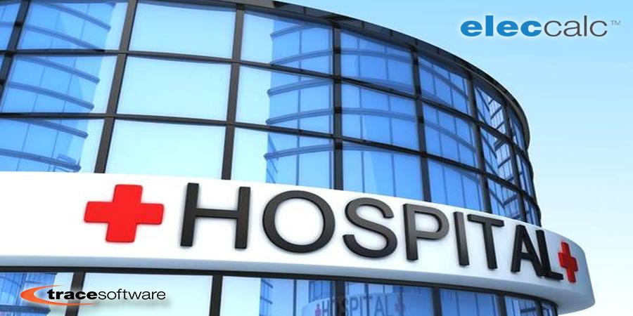 医院建筑电气设计与计算