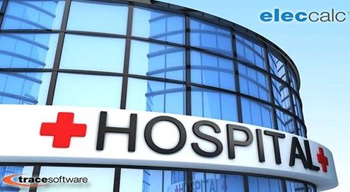 医院建筑电气计算与设计